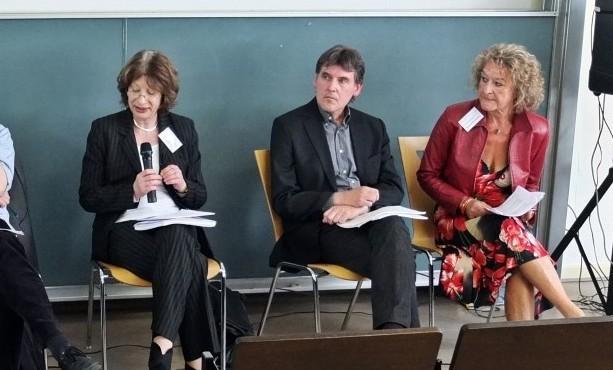 Panel Zur Zukunft Der Hochschulforschung
