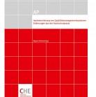 Implementierung von Qualitätsmanagementsystemen: Erfahrungen aus der Hochschulpraxis