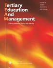 Effects of transactional and transformational governance on academic teaching – empirical evidence from two types of higher education institutions