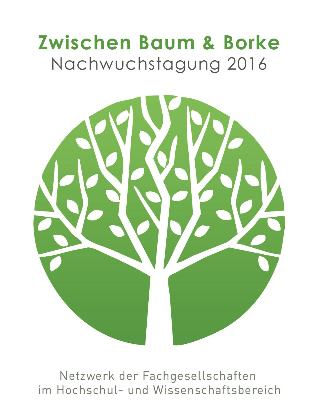 """Tagungsprogramm """"Zwischen Baum Und Borke"""" Online"""