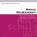 Mobile Wissenschaft – Internationale Mobilität und Migration in der Hochschule